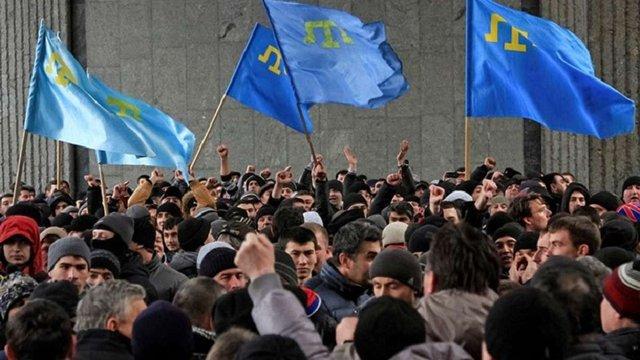 На Євробаченні заборонили кримськотатарський прапор