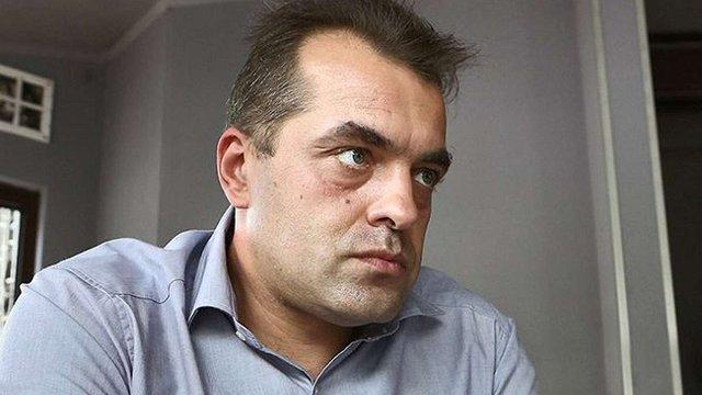 Петро Порошенко звільнив свого радника Юрія Бірюкова