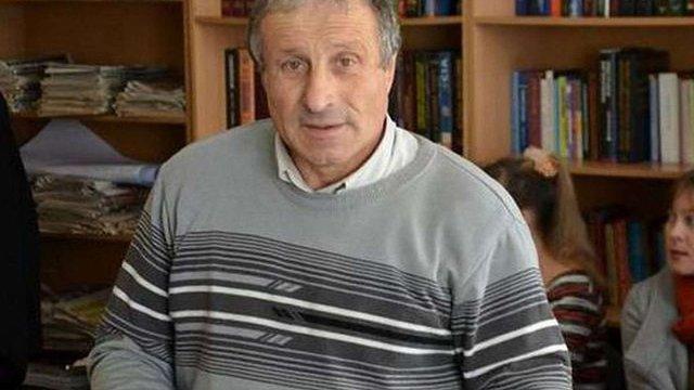 В анексованому Криму журналіста звинуватили у сепаратизмі