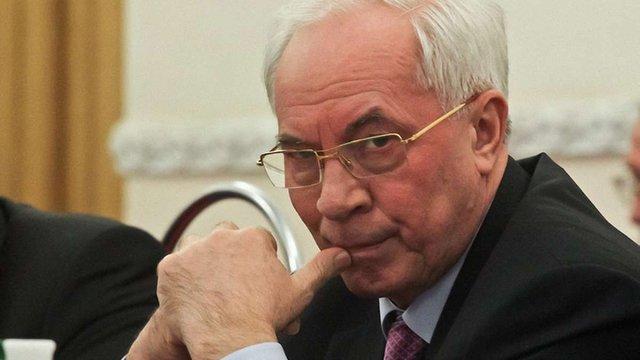Нацрада перевірить «Радио Вести» через інтерв'ю з Азаровим