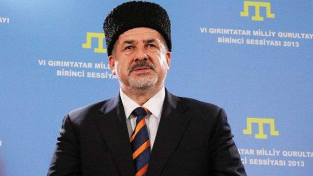 Голова Меджлісу прокоментував заборону кримськотатарського прапора на Євробаченні