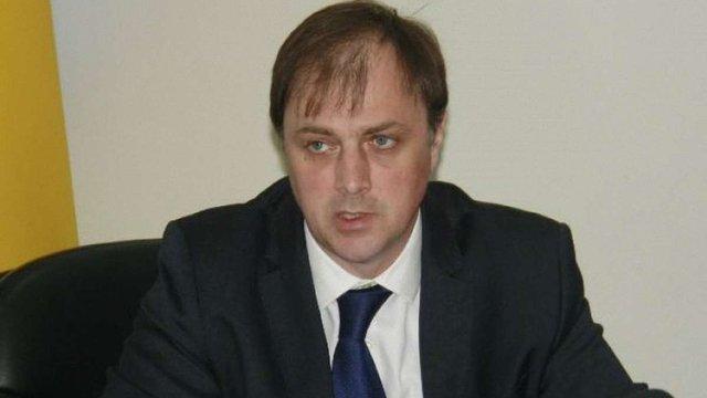 Заступник міністра охорони здоров'я подав у відставку