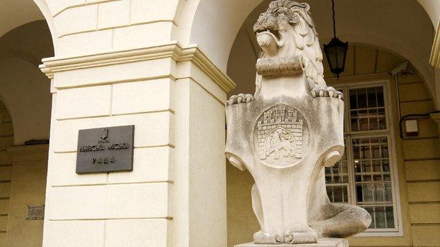 Чому прокуратура арештувала рахунки Львова
