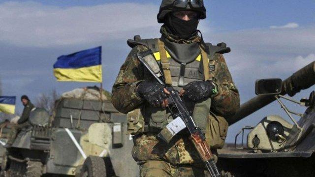 Тристороння контактна група домовилася про повне припинення вогню на Донбасі на Великдень