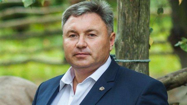Порошенко призначив Юрія Гарбуза головою Луганської ОДА
