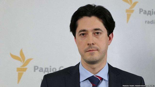 Касько працюватиме в Transparency International Ukraine