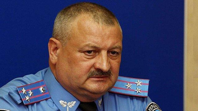 Начальник поліції Львівщини закликав не піддаватися на провокації під час Великодніх свят
