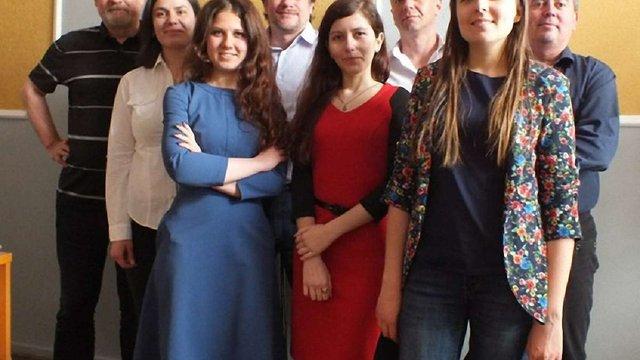 Український сайт «Наші гроші» отримав престижну міжнародну премію