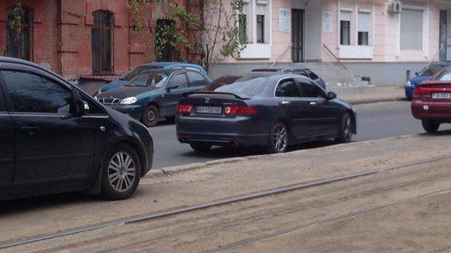 В Одесі невідомі розстріляли знімальну групу місцевого телеканалу