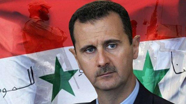 Башар Асад співпрацював з бойовиками «Ісламської держави», – ЗМІ