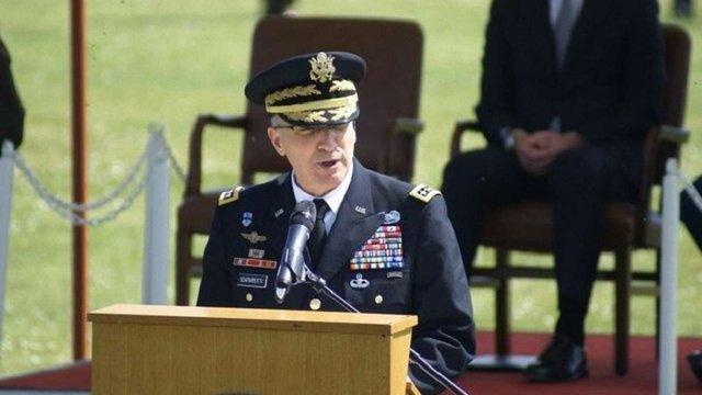 Новий командувач НАТО в Європі з'ясує, яка зброя потрібна Україні для захисту