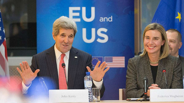 США і ЄС підтримали енергетичні реформи в Україні
