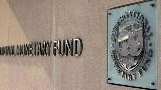 Місія МВФ приїде до Києва 10 травня