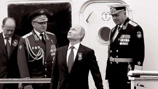 Нова релігія Росії