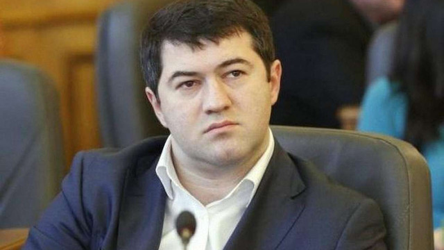 Голова ДФС запропонував провести податкову амністію для мільйонерів в Україні