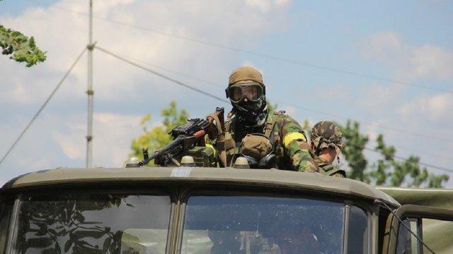 Для української армії розробили нові сухпайки за стандартами НАТО