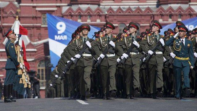 Делегації з Польщі, Чехії, Словаччини і Литви не поїдуть до Москви на 9 травня