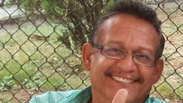 У Венесуелі вбили керівника осередку опозиційної партії