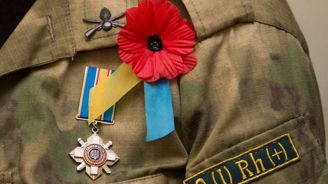 В Україні сьогодні відзначають День пам'яті і примирення