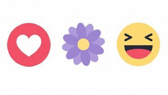 До Дня матері Facebook створив новий «лайк»
