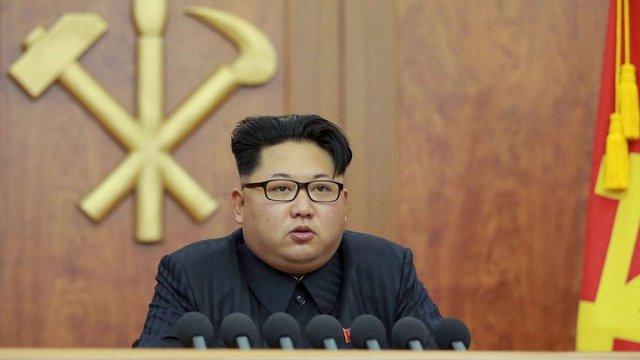 Голова КНДР сказав, в якому випадку застосує ядерну зброю