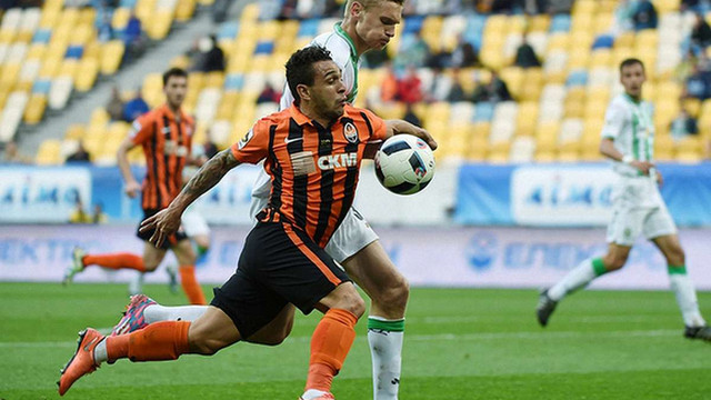 У Львові «Шахтар» переміг «Карпати» з рахунком 2:1