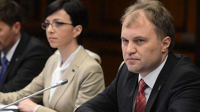 Президент самопроголошеного Придністров'я заявив про намір об'єднатися з Росією