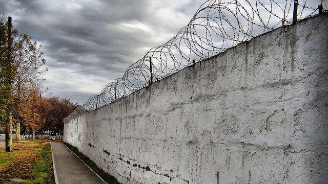 В'язню львівської колонії додали два роки через непокору