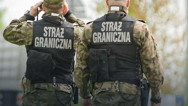 Польща має намір відновити карпатський відділ прикордонної служби