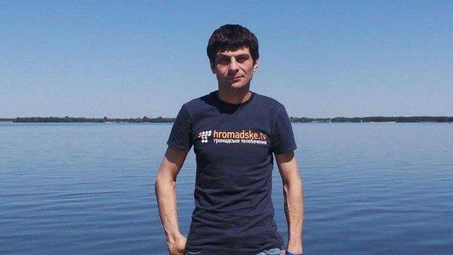 В Полтаві повісився журналіст місцевого громадського ТБ