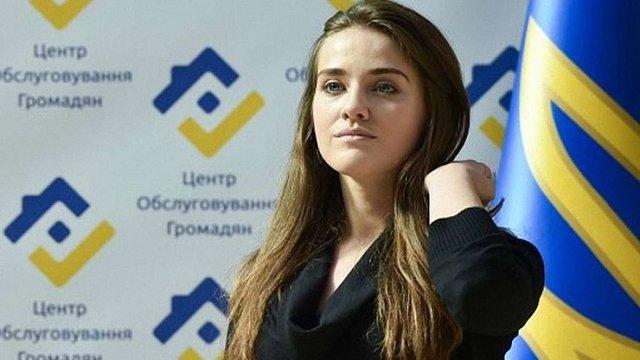 Юлія Марушевська заявила, що голова ДФС змусив керівників митниць просити її звільнення
