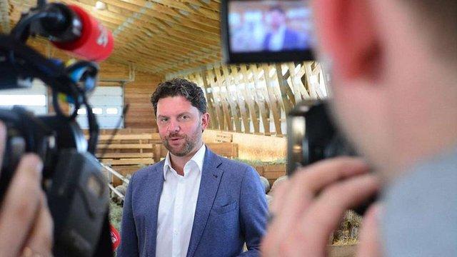 «Ми сконцентрували в Україні весь європейський досвід»