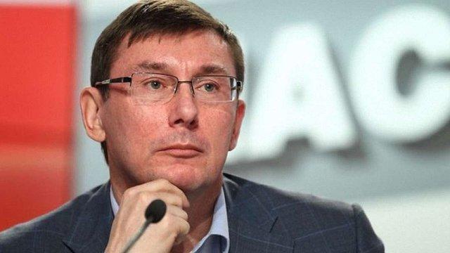 Профільний комітет ВРУ підтримав ще один законопроект, що дозволяє Луценку стати генпрокурором
