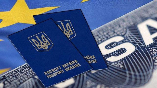 Європарламент розгляне питання безвізового режиму України з ЄС в кінці травня