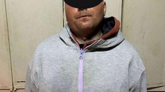 Львівські патрульні впіймали втікача з івано-франківського психдиспансеру