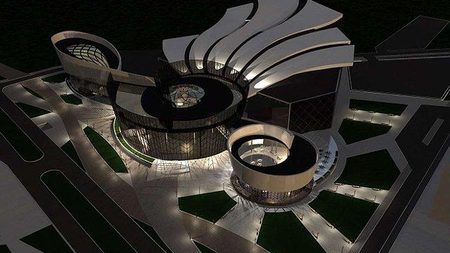 У Львові планують збудувати великий культурно-спортивний комплекс