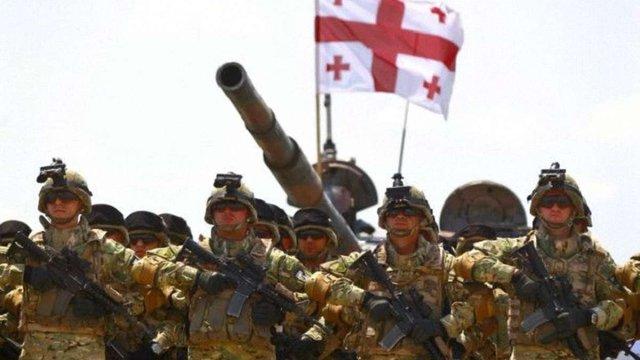 У Грузії розпочалися спільні військові навчання з НАТО