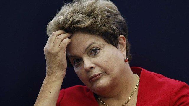 Сенат Бразилії відсторонив президента