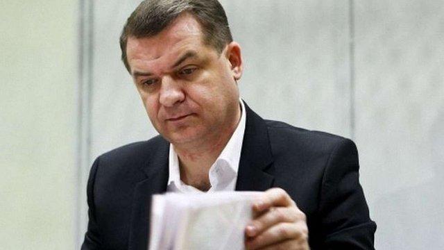 ГПУ перевірить квартири «діамантового прокурора» Корнійця