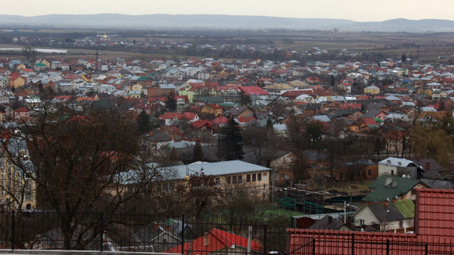 Комітет Верховної Ради не підтримав надання Винникам статусу міста обласного значення