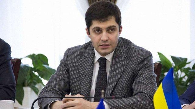 Новий генпрокурор не буде поновлювати Давіда Сакварелідзе на посаді у ГПУ