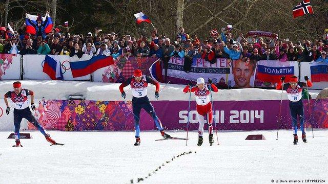 Щонайменше 15 медалістів Олімпіади в Сочі вживали допінг – New York Times