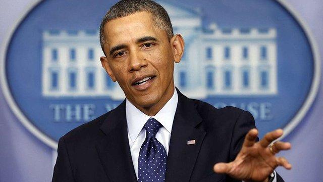 США і Європа погодилися зберігати санкції проти РФ до виконання Москвою Мінських угод, – Обама