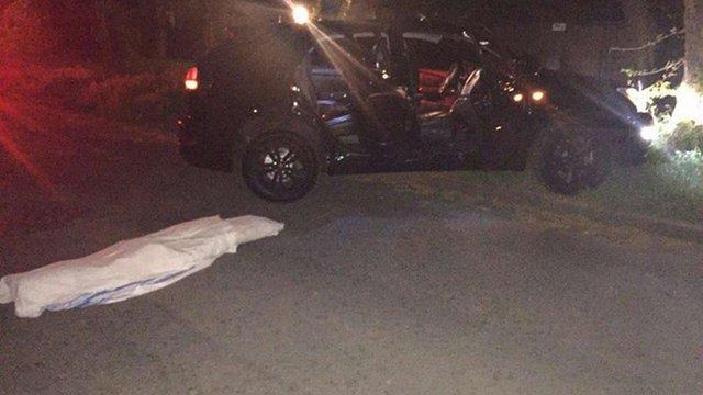 В Одесі невідомі застрелили правозахисника