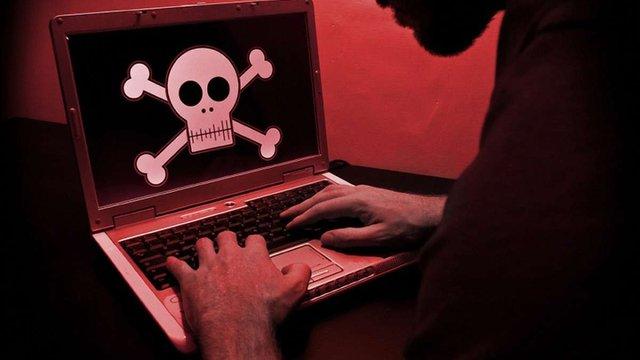 Кабмін запропонував запровадити блокування сайтів за піратський контент