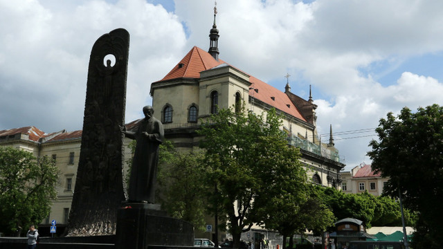 У Львові планують відновити зруйновану у ХІХ ст. вежу Гарнізонного храму