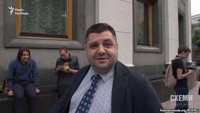 Депутат від БПП має намір через суд заборонити знімати свої публічні зустрічі