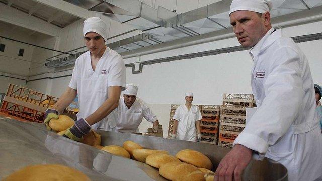 У Червонограді відкрили новий хлібозавод