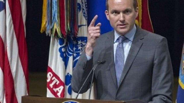 Сухопутні війська США очолив відкритий гей