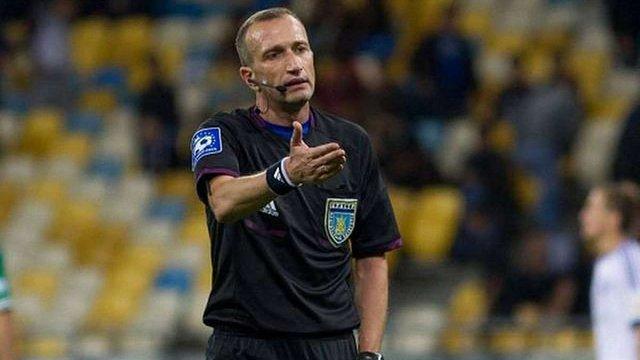 Українські арбітри з російськими паспортами продовжать роботу у Прем'єр-лізі